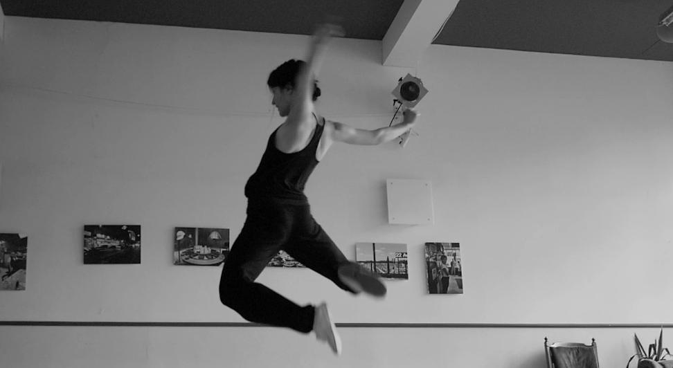 Musicality training picture Ksenia Parkhatskaya