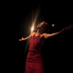 Cover photo for Ksenia Parkhatskaya's video After Hours 2