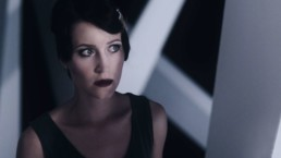 screenshot from the short film