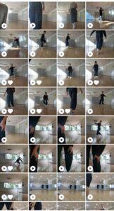 practice videos