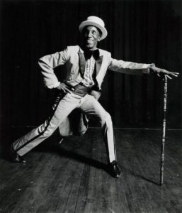 Pepsi Bethel solo jazz dancer what is solo jazz